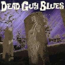 Dead Guy Blues: Dead Guy Blues, CD