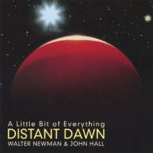 Newman/Hall: Little Bit Of Everything, CD