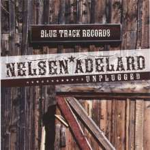 Nelsen Adelard: Unplugged, CD