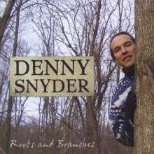 Denny Snyder: Roots & Branches, CD
