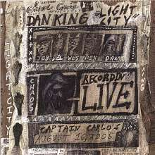 Dan King: Light City Live, CD