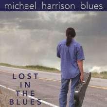 Michael Harrison (geb. 1958): Lost In The Blues, CD