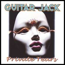 Guitar Jack: Private Tears, CD