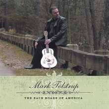 Mark Tolstrup: Back Roads Of America, CD