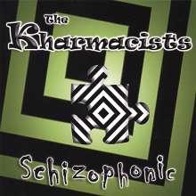 Kharmacists: Schizophonic, CD