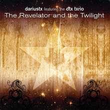 Dariustx: Revelator & The Twilight, CD