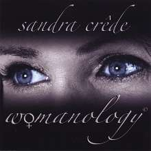 Sandra Crede: Womanology, CD