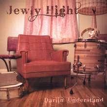 Jewly Hight: Darlin' Understand, CD