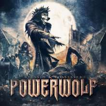 Powerwolf: Blessed & Possessed, CD