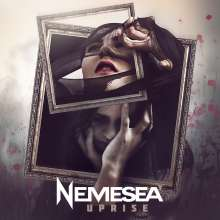 Nemesea: Uprise (Limited First Edition), CD