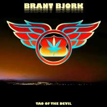 Brant Bjork: Tao Of The Devil, CD