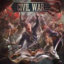 Civil War: The Last Full Measure, CD
