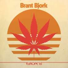 Brant Bjork: Europe '16: Live (Limited Edition), 2 LPs