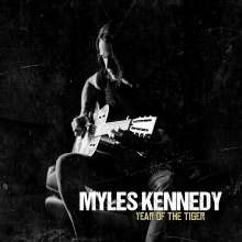 Myles Kennedy: Year Of The Tiger, LP