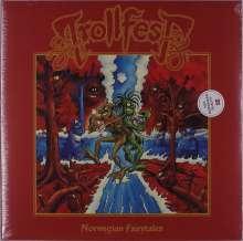 Trollfest: Norwegian Fairytales, LP