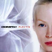 Oomph!: Plastik (Re-Release) (Limited Edition), 2 LPs