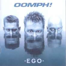 Oomph!: Ego (Re-Release) (Limited Edition), 2 LPs