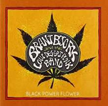Brant Bjork: Black Power Flower, CD