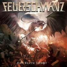 Feuerschwanz: Das elfte Gebot, 2 CDs
