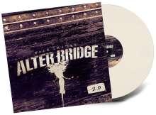 Alter Bridge: Walk The Sky 2.0 (EP) (Limited Edition) (White Vinyl), LP