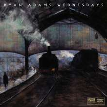 Ryan Adams: Wednesdays, CD