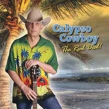Calypso Cowboy: Real Deal!, CD