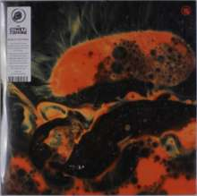 """The Comet Is Coming: Death To The Planet (Limited-Edition), Single 12"""""""