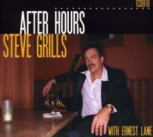 Steve Grills: Afterhours, CD