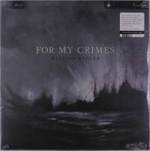 Marissa Nadler: For My Crimes (Limited-Edition) (Dove & Crow Marbled Vinyl), LP