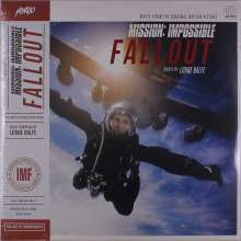 Lorne Balfe: Filmmusik: Mission: Impossible - Fallout (180g), 2 LPs