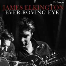 James Elkington: Ever-Roving, CD