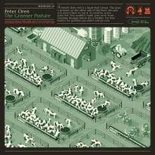 Peter Oren: The Greener Pasture (Limited Edition) (Grass Is Greener Vinyl), LP