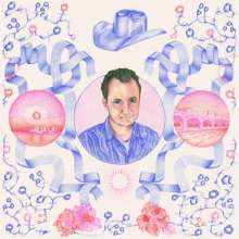 Dougie Poole: The Freelancer's Blues (Limited Edition) (Pink Vinyl), LP