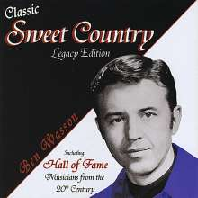 Ben Wasson: Classic Sweet Country, CD