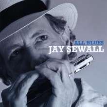 Jay Sewall: All Blues, CD