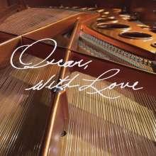 Oscar, With Love: The Songs Of Oscar Peterson, 3 CDs und 1 Buch