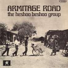 The Heshoo Beshoo Group: Armitage Road, CD