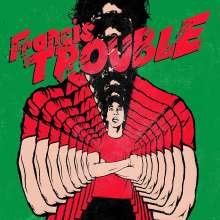 Albert Hammond Jr (The Strokes): Francis Trouble, CD