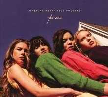 The Aces: When My Heart Felt Volcanic, CD