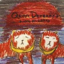 Quinn Deveaux: Lions On Lakes, CD