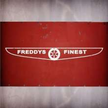 Freddy's Finest: Im All Alone, CD