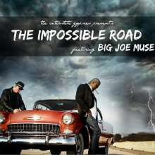 Interstate Gypsies: Impossible Road, CD