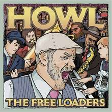 The Free Loaders: Howl, CD