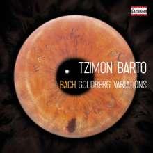 Johann Sebastian Bach (1685-1750): Goldberg-Variationen BWV 988 (in der Bearbeitung von Busoni), CD