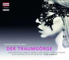 Alexander von Zemlinsky (1871-1942): Der Traumgörge (Oper in 2 Akten), 2 CDs