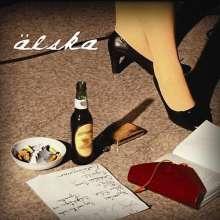 Alska: Alska, CD