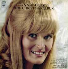 Lynn Anderson: The Christmas Album, CD