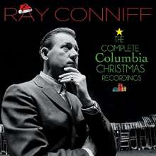 Ray Conniff: The Complete Columbia Christmas Recordings, 2 CDs