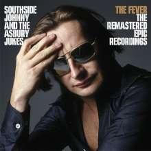 Southside Johnny: The Fever, 2 CDs