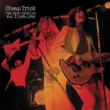 Cheap Trick: The Epic Archive Vol. 1, CD